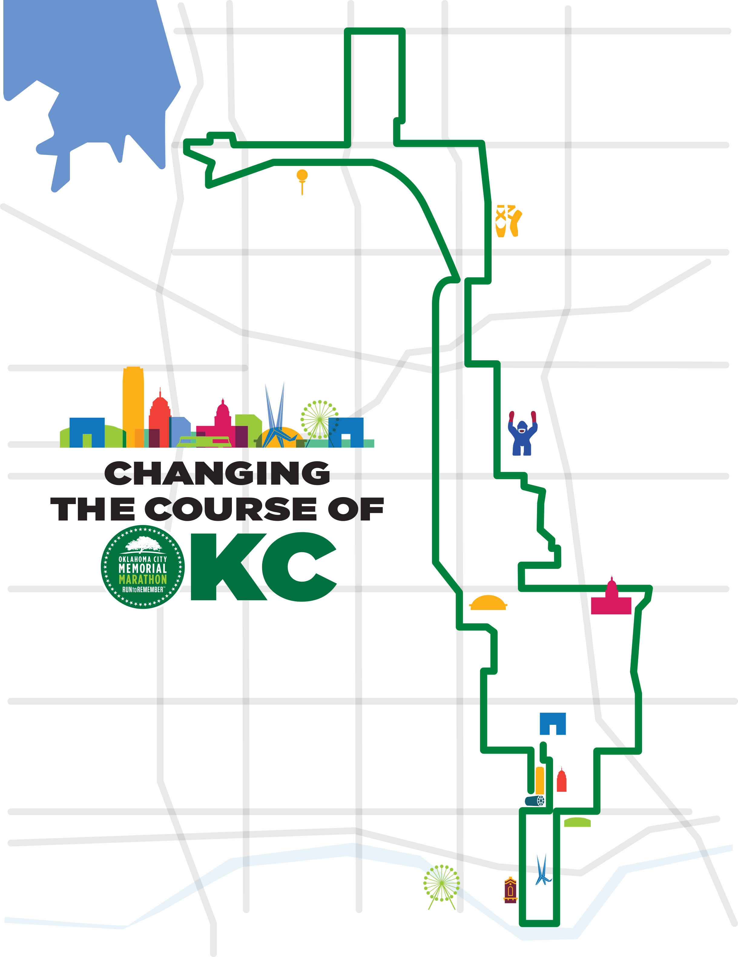 Okc Food Bank Map